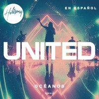 Hillsong - Oceanos Single