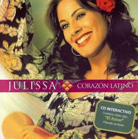 Julissa - Corazon Latino