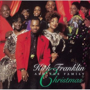 Kirk Franklin - Christmas