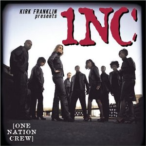 Kirk Franklin - one-nation-crew