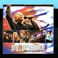 Marco Barrientos - Joy In Your Presence