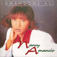 Nancy Amancio - Amandome Asi