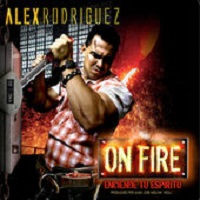 Alex Rodriguez - On Fire