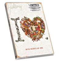 Hillsong - Heart Revolution With Hearts As One Dc 2
