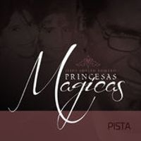 Jesus Adrian Romero - Princesas Magicas Single