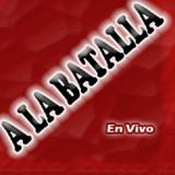 Marco Barrientos - a-la-batalla
