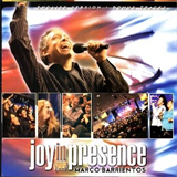 Marco Barrientos - joy-in-your-presence